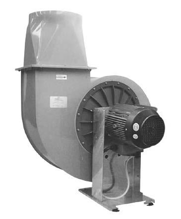 DD400 Extraction Fan